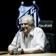 Em coletiva, Santos anuncia parceria com a Umbro a partir do ano que vem
