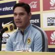 Moisés Muñoz externa apoyo a Gustavo Matosas