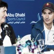 """Mario Mola: """"El objetivo son los Juegos Olímpicos, pero no descarto el Mundial"""""""