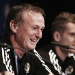 Michael O'Neill's pre-match presser: Northern Ireland buzzing ahead of Germany clash