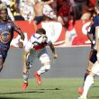 Monaco - Lorient : Une régression bel et bien notable (2-3)