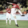 Brasileiros se destacam, Monaco goleia Dijon e permanece na vice-liderança