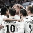 Com direito a cavadinha de Fabinho, Monaco vence Guingamp e segue líder isolado da Ligue 1