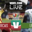 Morelia empata a cero contra León