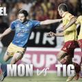 Morelia vs Tigres: cómo y dónde ver Jornada 15, canal y horario TV