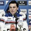 """Post Roma-Sampdoria, Montella: """"Stiamo crescendo, dobbiamo essere fiduciosi"""""""