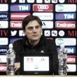 """Milan, Montella: """"Contro il Sassuolo per vincere. Abbiamo fiducia in Bacca"""""""