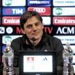 """Milan, Montella alla vigilia dello Shkendija: """"Prima gara di un mini ciclo importante"""""""