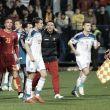 Nazionali, Croazia - Italia si giocherà a porte chiuse