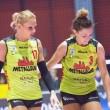 Volley, A1 femminile - La decima di ritorno. Conegliano prima, Montichiari in Serie A2