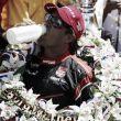 Juan Pablo Montoya si è imposto nella 500 miglia di Indianapolis