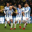 Watford 1-4 Huddersfield Town: Player ratings in terrific away display by the Terriers