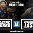 Previa MoraBanc Andorra - FCB Lassa: buscando su sitio en la competición