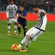 Juventus - Inter: puntuaciones Juventus, ida semifinal Coppa Italia