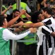 Un gol de Morata da la Coppa a la Juve