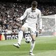 """Álvaro Morata: """"Si tengo que salir y meter goles, lo firmo yo también"""""""