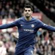 Premier League - Morata show, il Chelsea vola: 0-4 rifilato allo Stoke City