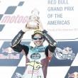 Morbidelli mantiene el liderato en Moto2