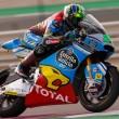 Moto2 - Riscatto Morbidelli ad Aragon, secondo un grande Pasini