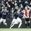 La contundencia del PSV silencia De Kuip
