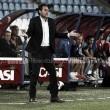 """Vicente Moreno: """"El Getafe será un hueso"""""""