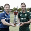 South Africa see off England in third ODI, winning by seven wickets
