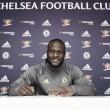 Chelsea, ufficiale il rinnovo di Victor Moses