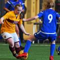 SWPL Cup quarter-final review