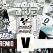 Resultado Carrera de Moto2 del GP de Malasia 2015