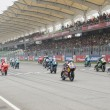 Los 27 pilotos de la parrilla de Moto3