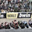 Resultado Clasificación de MotoGP del GP de Francia 2015