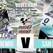 Resultado Clasificación de MotoGP del GP de Misano 2015