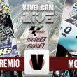 Resultado Carrera de Moto2 del GP de Japón 2015