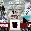 Resultado clasificación de MotoGP del GP de Japón 2015