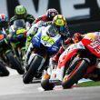 MotoGP Assen: Marquez più forte dell'acqua, i rivali più esperti toppano