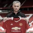"Mourinho, presentado con el United: ""He venido a ganar"""