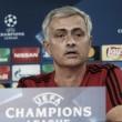 """Champions League, Mourinho: """"Non svelo la formazione, occhio al Benfica"""""""