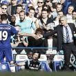 """Feliz com a vitória, Mourinho exalta Diego Costa: """"Eu fico surpreso porque não é normal"""""""