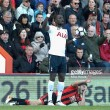 Moussa Sissoko charged with violent conduct by FA after Harry Arter elbow