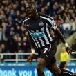 Newcastle 1-0 QPR: Sissoko strike sends Newcastle fourth