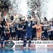Movistar Inter, un campeón histórico
