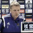 """David Moyes: """"Tenemos que ser arrogantes en el Bernabéu"""""""