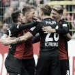 SC Freiburg 4-1 SC Paderborn 07: Perfect Petersen helps his side go top