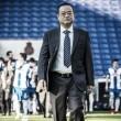 Mr.Chen aterriza en Barcelona para encarar una semana muy ajetreada