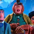 'Mr. Link. El origen perdido', la buena animación en todo su esplendor