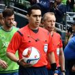 Who's Refereeing In Week 13 Around MLS?