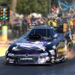 Track Records Broken on First Day of NHRA Northwest Nationals