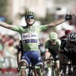 Vuelta 2017, tris di Matteo Trentin a Tomares