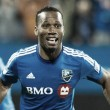 Montreal Impact, Colorado Rapids a rare match up in Canada