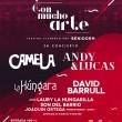 Benidorm será la cumbre del flamenco-pop el 31 de marzo
